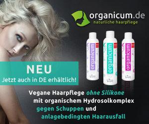 Vegane Haarpflege