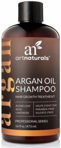 Welche Arten von Haarwuchs Shampoo gibt es in einem Testvergleich?