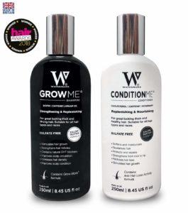 Nach diesen Testkriterien werden Haarwuchs Shampoo bei uns verglichen