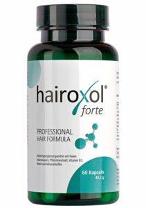 Was ist ein Haarwuchs Shampoo Test und Vergleich?