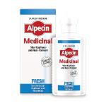 Alpecin Medicinal FRESH Haarwasser im Test Vergleich