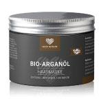 Love Nature BIO Arganöl Haarkur ohne Silikone im Test Vergleich