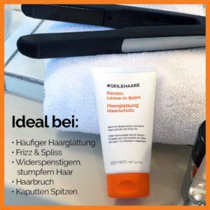 Die verschiedenen Anwendungsbereiche aus einem Shampoo gegen Haarbruch Testvergleich