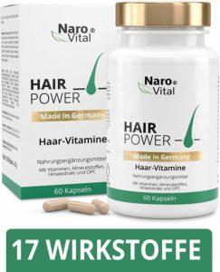 Die aktuell besten Produkte aus einem Nahrungsergänzungsmittel Haare Test im Überblick