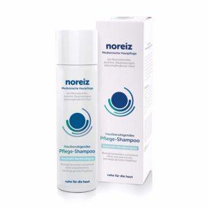 Was ist ein Shampoo gegen juckende Kopfhaut Test und Vergleich?